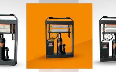 Las mejores maquinas para extraer aceites en México