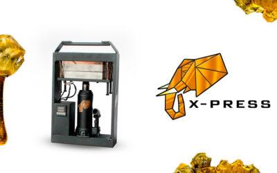 ELEPHANT XPRESS vs Otros fabricantes